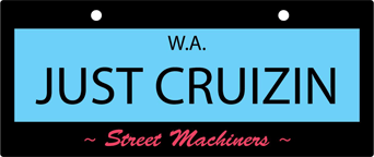 Just Cruizin Street Machiners Inc